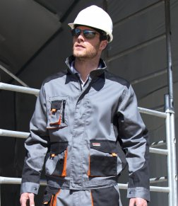 Workwear Coats and Jackets