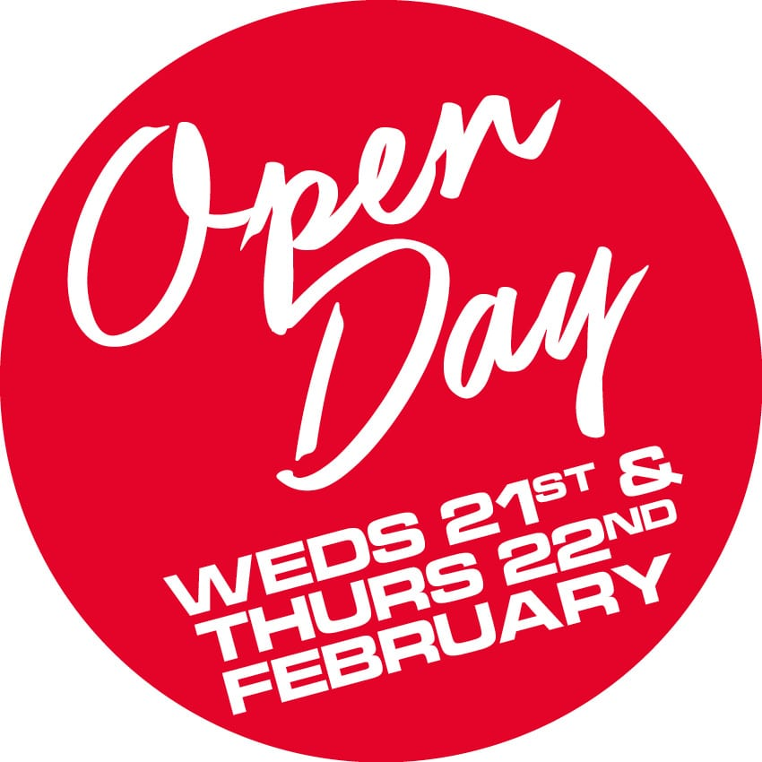 Taylor Made Designs Open Day 21st & 22nd February 2018