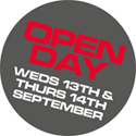 Taylor Made Designs Open Day 13th & 14th September 2017
