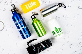 Leisure Bottles