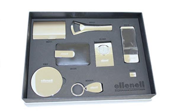 Corp gifts box