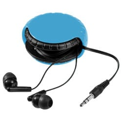 Gym Head Phones and In-Ear Phones