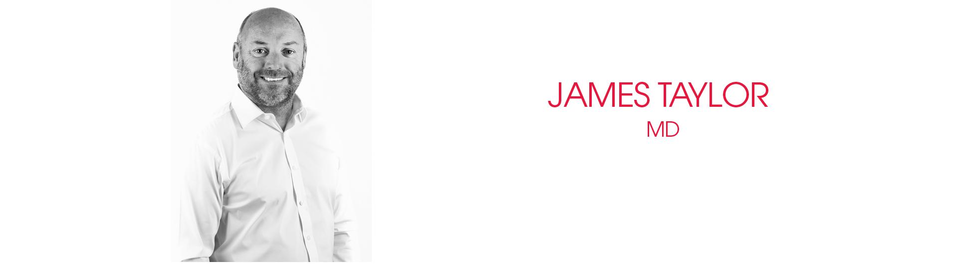 James Taylor MD