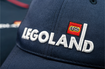 Legoland In-house Branding