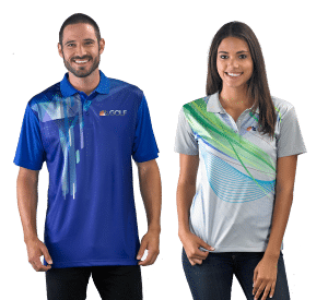 sublimation printed shirts