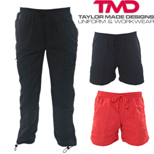 TMD Sports Clothing