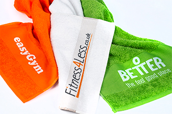 Leisure Gym Towels
