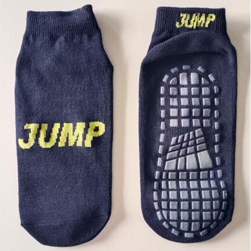 Trampoline socks for children