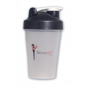 Protein Shaker - Mixer Bottle 500ml