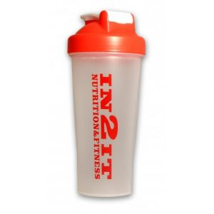 Protein Shaker - Mixer Bottle 700ml