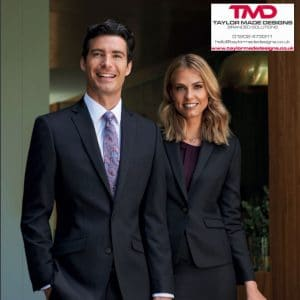 Corporate Clothing Catalogue