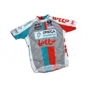 Dye Sublimation Printed Cycle Jerseys