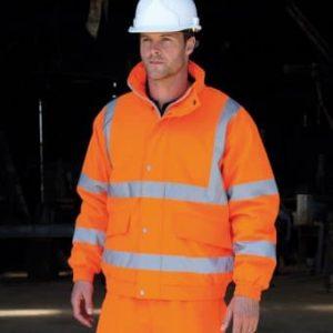 Hi Vis & Safety Wear