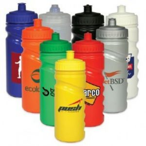 Sports Water Bottles, Mixers & Shakers