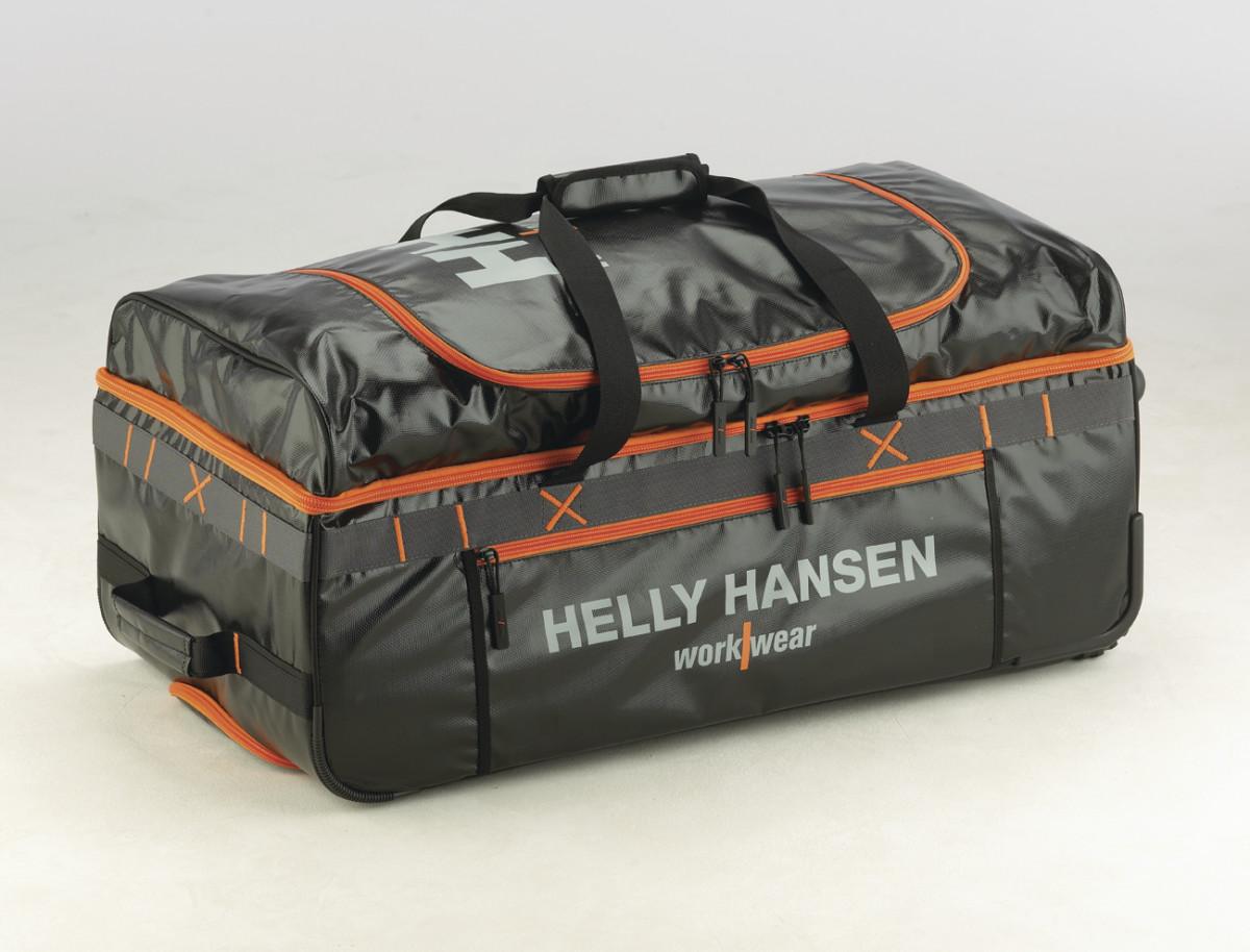 Helly Hansen Trolley Bag 95l Taylor Made Designs