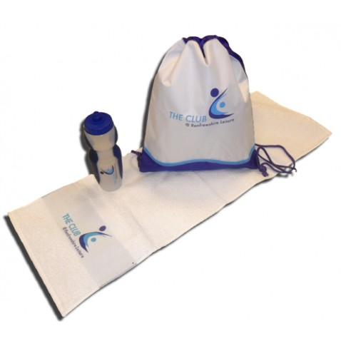 Gym Starter Pack