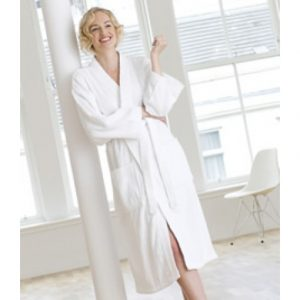 Towels, Robes & Slippers