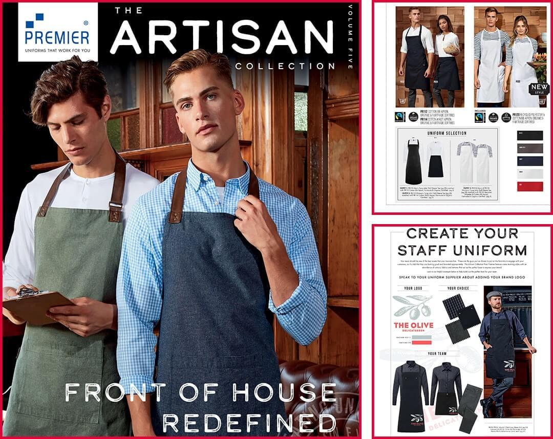Artisan Catalogue