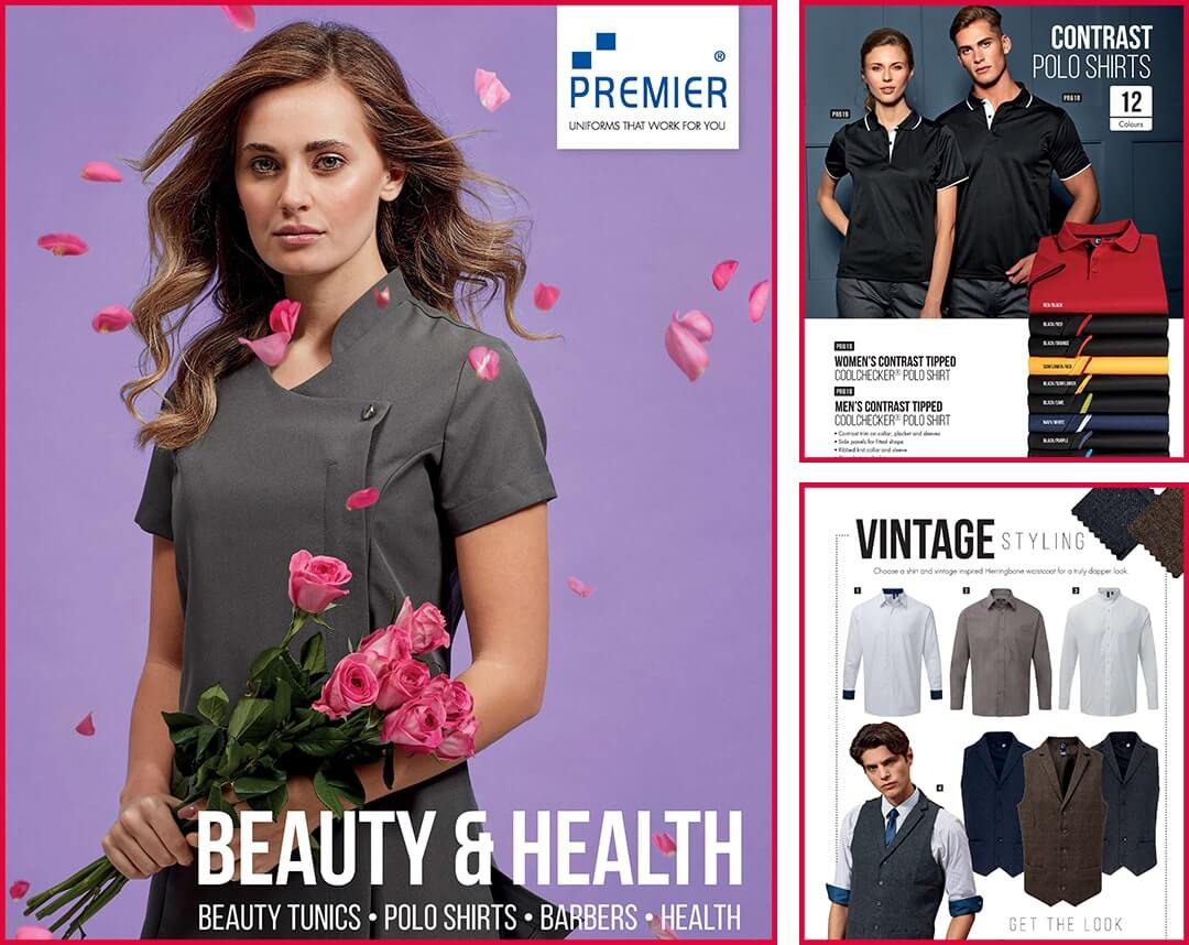 Beauty and Health Catalogue