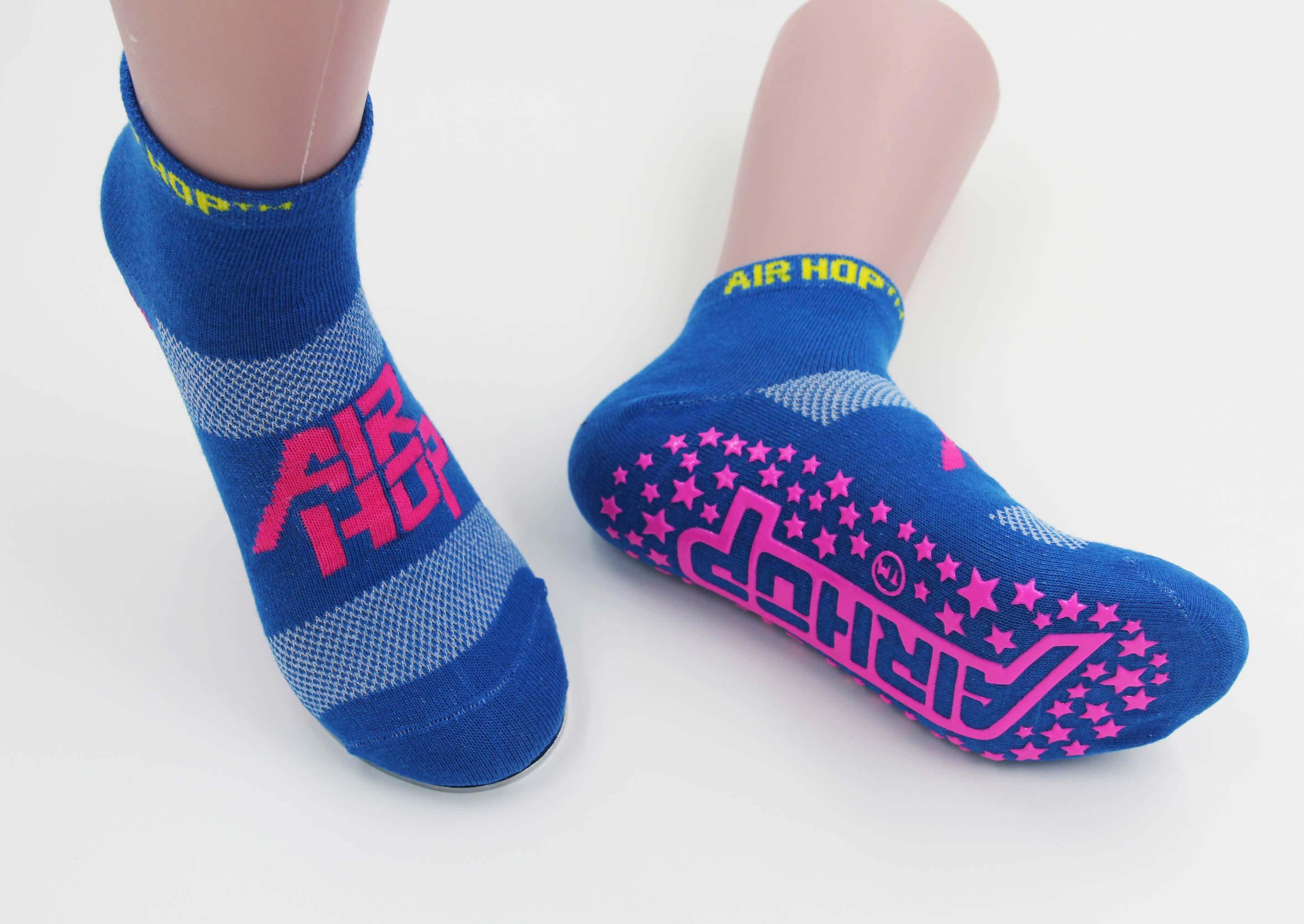 Trampoline Socks Taylor Made Designs