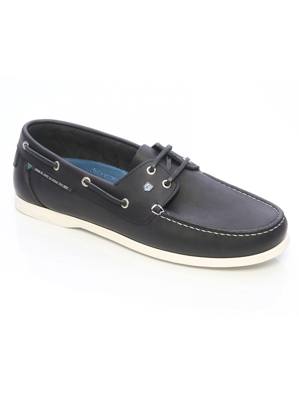 769f5af517f3 ... Dubarry Windward Mens Deck Shoe Taylor Made Designs
